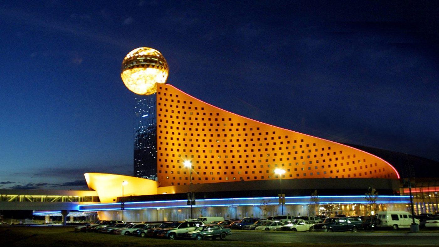 Casino Architecture